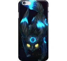 Umbreon (Shiny) iPhone Case/Skin