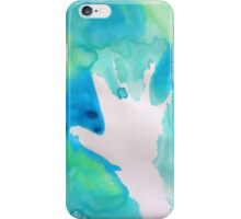 Child Echoes iPhone Case/Skin