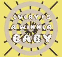 Every 1's a Winner Lyrics Highlight Kids Clothes