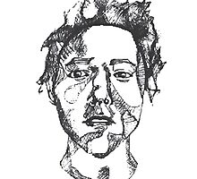 The Front Bottoms Face by diariesofpierce