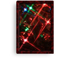 *Christmas Wishes* Canvas Print