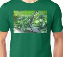Tub Full of Cabbage  Unisex T-Shirt