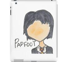 Padfoot iPad Case/Skin