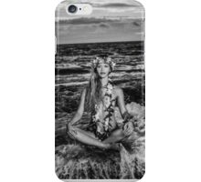 Spirit of Aloha - Maluhia iPhone Case/Skin