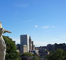 PVD: Williams Overlooking by Colin Carlton