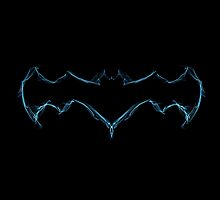 Electric Bat by AsteriskZero