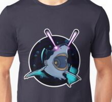Laser Shark Unisex T-Shirt