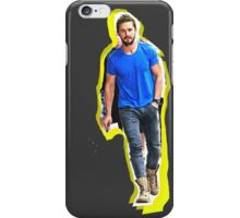 Shia Labeouf - Paparazzi iPhone Case/Skin