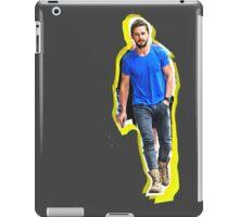 Shia Labeouf - Paparazzi iPad Case/Skin