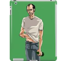 Trevor Philips iPad Case/Skin