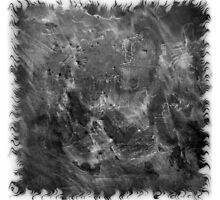 The Atlas of Dreams - Plate 15 (b&w) by Richard Maier