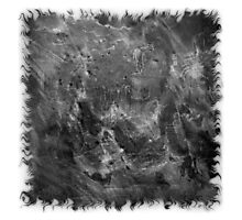 The Atlas of Dreams - Plate 15 (b&w) Photographic Print