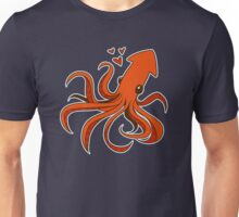 """Squid Johnson"" Unisex T-Shirt"