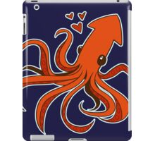 """Squid Johnson"" iPad Case/Skin"