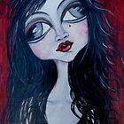 LOVE YOU by Barbara Cannon  ART.. AKA Barbieville