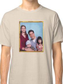 Asian Jim Halpert Classic T-Shirt