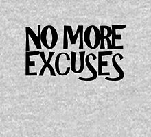 No More Excuses Pullover