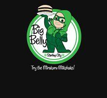 Big Belly Burger Starling City T-Shirt