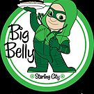 Big Belly Burger Starling City by kentcribbs