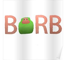 Borb Poster
