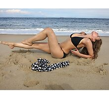 Simply irresistible   Photographic Print
