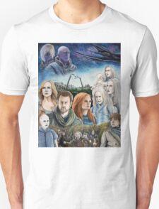 Defiance Season 3 Unisex T-Shirt
