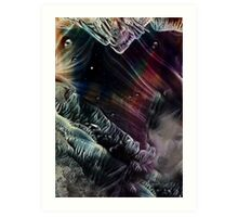 ~Return of the Wolf~ Art Print