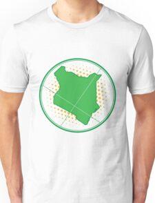 Love for Kenya Unisex T-Shirt