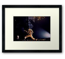 Biffy Clyro 01 Framed Print
