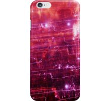 stop all thought iPhone Case/Skin