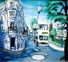 The Parade (UK) by DavidRManuel