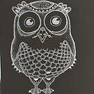 owl by Anastasesh