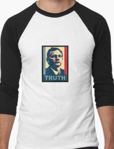 Truth Men's Baseball ¾ T-Shirt