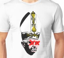 Old Pope Unisex T-Shirt
