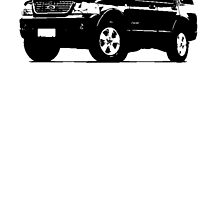 Ford Explorer 01-05 by garts
