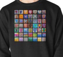 Heart Whisper Heaven 49 Pullover