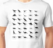 Whats Your Favourite Dinosaur? Unisex T-Shirt