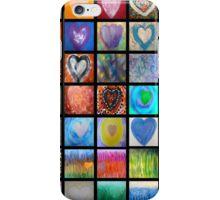 Heart Whisper Heaven 49 iPhone Case/Skin