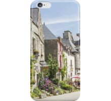 One Summer's Day iPhone Case/Skin