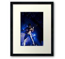 Biffy Clyro 06 Framed Print