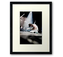 Biffy Clyro 07 Framed Print