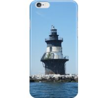 Orient Point Light House iPhone Case/Skin