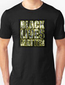 #BLACKLIVESMATTER PROTEST SHIRT T-Shirt