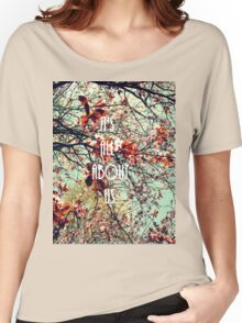 All About Us  Women's Relaxed Fit T-Shirt