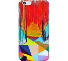 Different But Human iPhone Case/Skin
