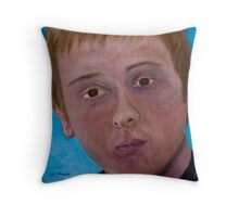 Dale Throw Pillow