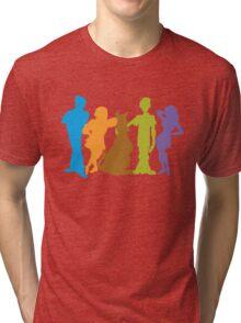 Scooby Gang Tri-blend T-Shirt