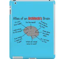 Architect Humor iPad Case/Skin