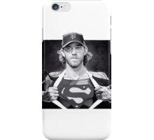 MadBum Superman iPhone Case/Skin
