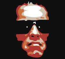 Terminator by Steven82